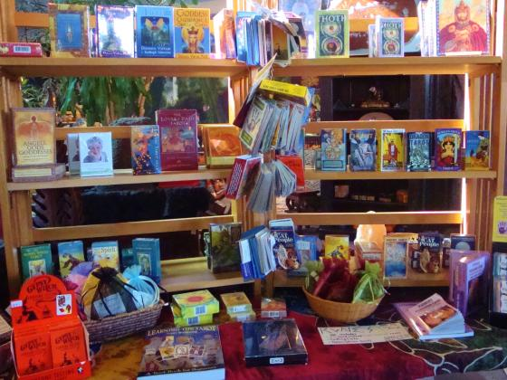 Learn Tarot with Margaret Ruth